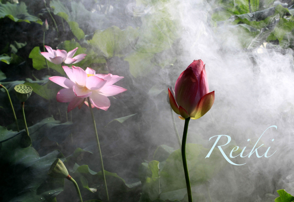 Manifest with Reiki Goddess Reiki Share