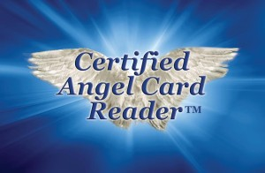 Doreen Virtue's Certified Angel Card Reader