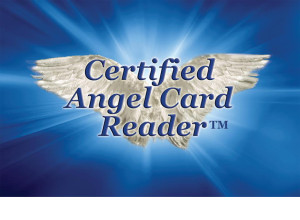 whitecertifiedangelcardreader